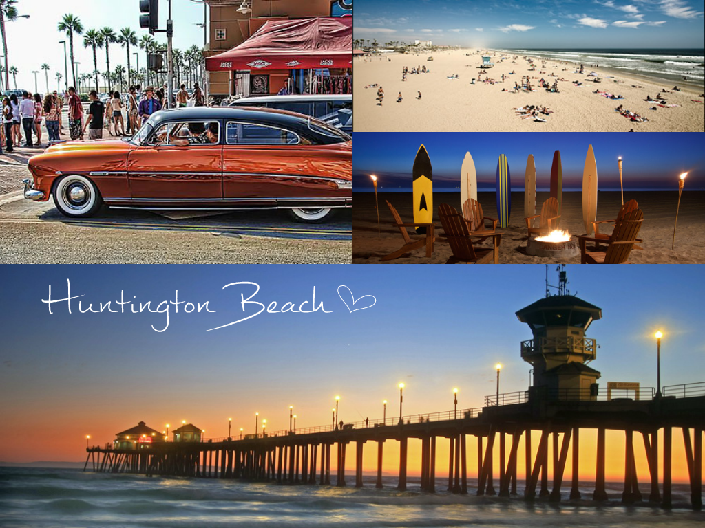 EVERYTHING you need for your J1 in …. Huntington Beach